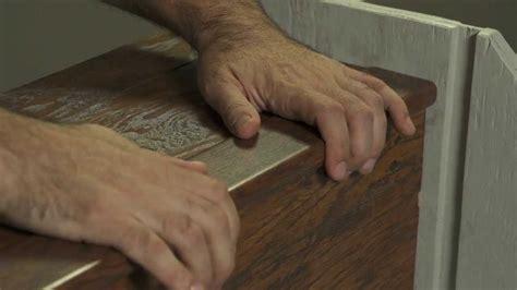 Modern Laminate Flooring Bullnose Stairs   HOUSE DESIGN