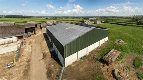 farms for sale uk farmlite system sheds new light on ryalls farm farming