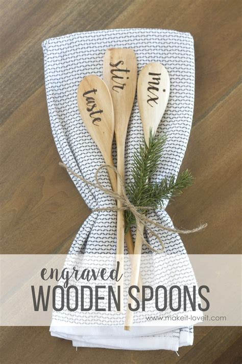Pyrography Spoons 365 Days Of Crafts Inspiration - 17 best images about diy wood burned spoons on