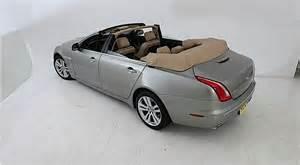 cabriolet 4 portes univers jaguar