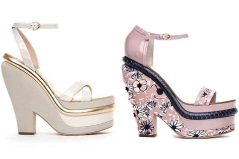 Fashion Obsessions Ricci Sandals by Ricci 2012 Shoes