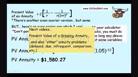 compound interest and present value principlesofaccounting com