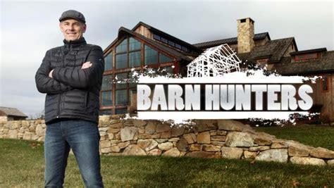 The Barn Show Barn Hunters Gac