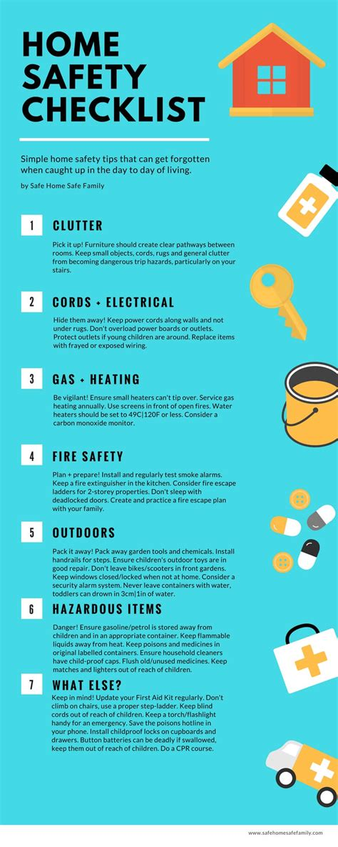 image gallery home safety tips 25 new list of home safety around mississippi dototday com