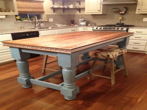 Farmhouse Kitchen Island Ideas Farmhouse Kitchen Islands Diy Kitchen Island Farmhouse Barn Wood Kitchen Island Ideas Kitchen