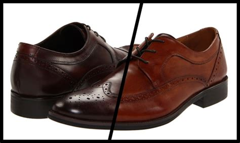 cognac color brown vs cognac buffalo dandy