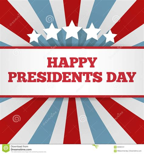 z gallerie presidents day sale presidents day background usa patriotic vector template