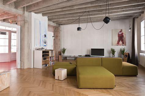 gallery of loft in bratislava gutgut 3