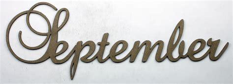 september dr