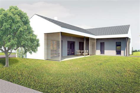 haus für 2 personen bauen einfamilienhaus e architekt stefan toifl