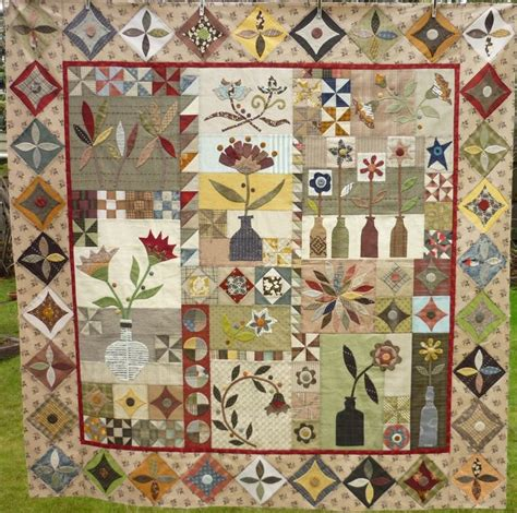 quilt pattern message in a bottle 56 best images about irene blanck applique artist on