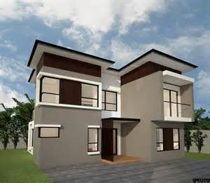 Duplex Designs by Koto Housing Kenya Lesatima