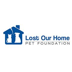 lost our home rescue