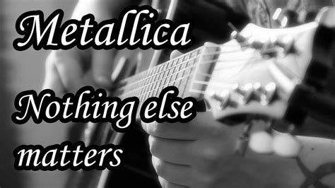 nothing else matters zero thirty metallica nothing else matters cover acoustic covers
