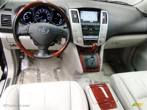 new lexus rx interior image gallery lexus 2008 inside