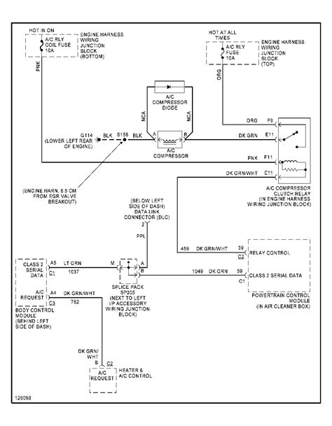 silverado pcm wiring diagram jeep grand pcm