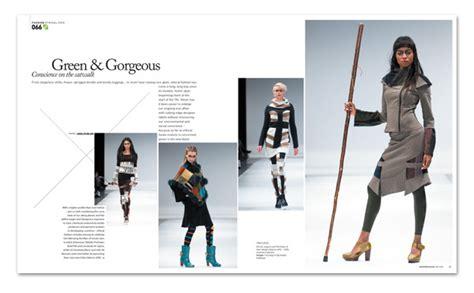 modern design magazine modern design magazine 17 on behance