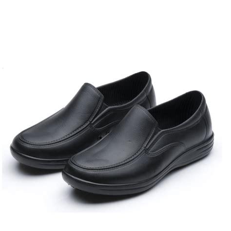 2017 chef shoes 9023 shoes cook black flats