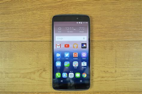 Hp Alcatel One Touch Idol 3 alcatel onetouch idol 3 conclusion