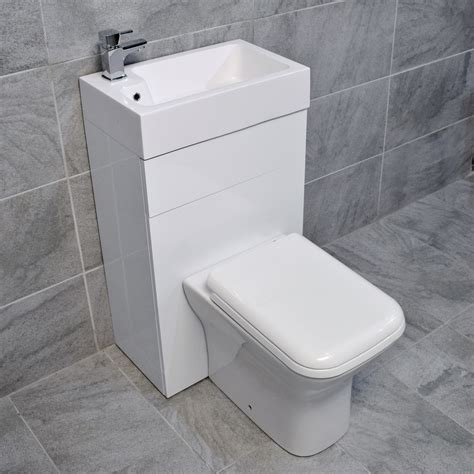 all in one toilet and sink unit all in one space saving toilet sink basin combination
