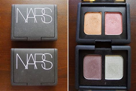 Nars Duo In Habanera by Preloved Makeup Sale For Beyond Blue Beautyholics Anonymous