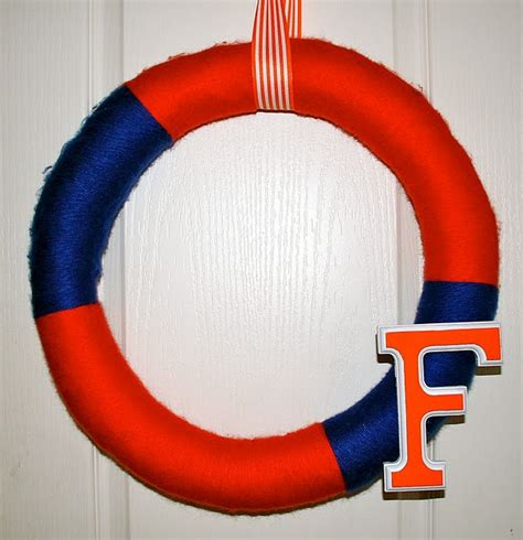 florida gators colors