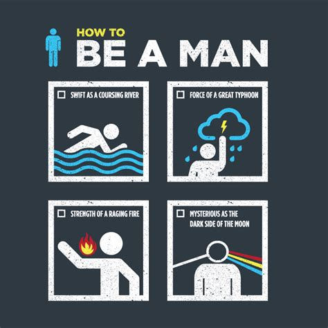 Be A Man Meme - mulan shirt quot be a man quot tee wear viral