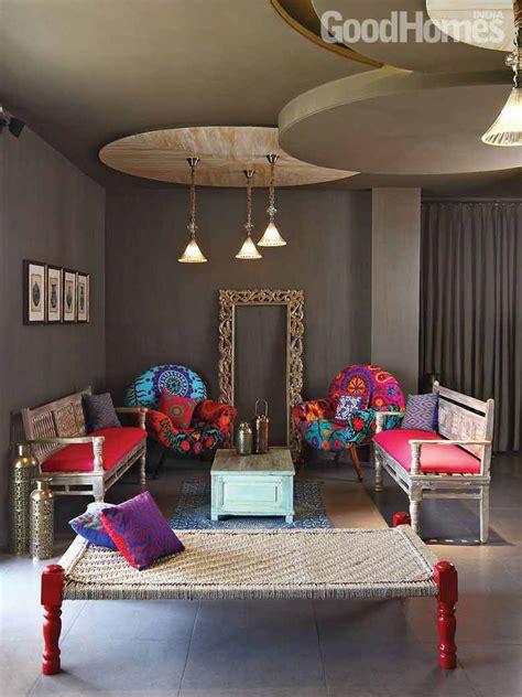Living Room Decor Ideas Indian