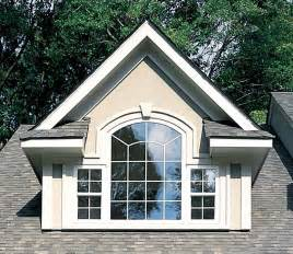 The house dormer windows are great big windows that will let lots of
