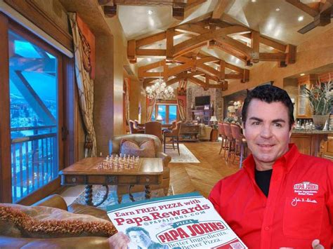 founder house papa john s founder lists park city penthouse business