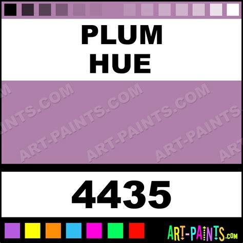 plum colors fabric textile paints 4435 plum paint plum color folkart colors paint ae7fa9