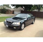 Picture Of 2000 Acura RL 35L Exterior
