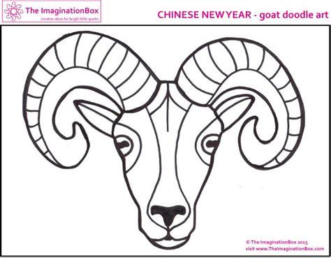 printable ram mask 38 best goat logos images on pinterest mountain goats