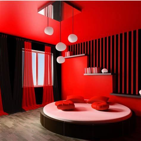 how to make a bedroom sexy attractive sexy red colour rooms slide 1 ifairer com