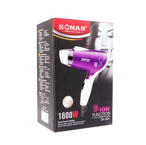 Mini Travel Hair Dryer Review sonar sn 7001 mini portable foldable travel hair dryer