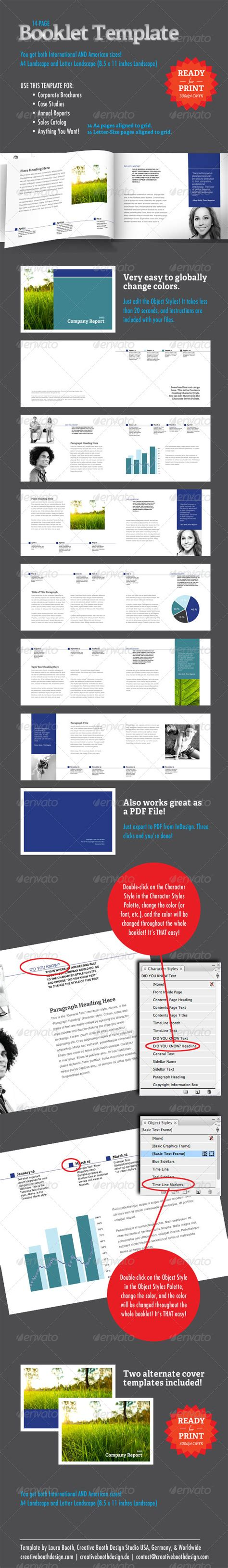 Templates For 8 Page Booklet In Indesign 187 Tinkytyler Org Stock Photos Graphics 8 Page Booklet Template Indesign