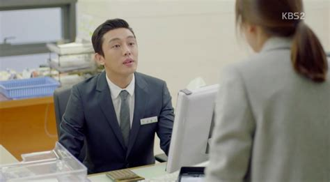 yoo ah in soompi yoo ah in makes much anticipated cameo on descendants of
