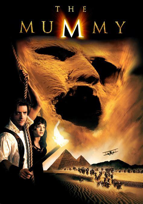 film mummy the mummy movie fanart fanart tv
