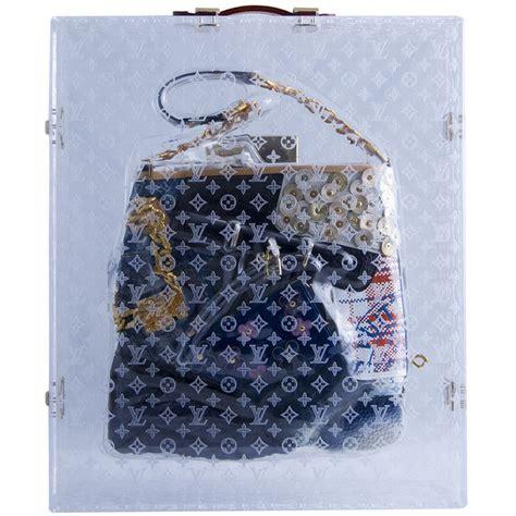 louis vuitton tribute patchwork bag limited edition