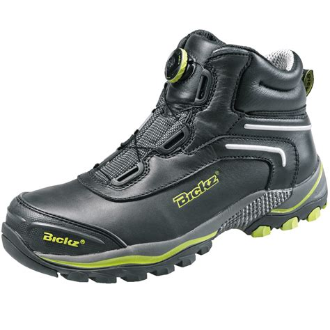 safety shoes high s3 safety shoe bickz 305 with boa