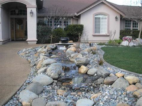 Cheap Garden Rocks 138 Best Outdoor Landscaping Ideas Images On Pinterest Gardening Outdoor Gardens And