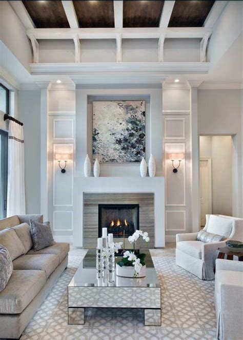 Fireplace Mantel Extension by Top 60 Best Fireplace Mantel Designs Interior Surround Ideas