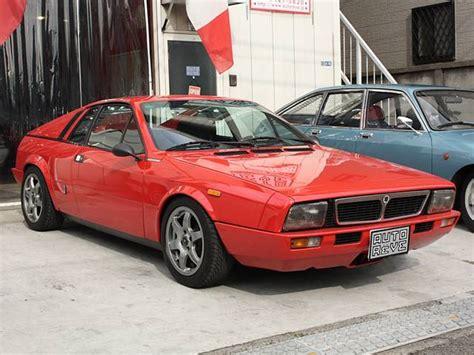 Lancia Monte Carlo For Sale Featured 1979 Lancia Montecarlo At J Spec Imports
