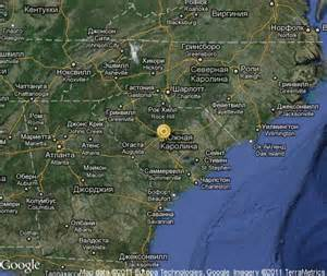 detailed interactive map south carolina images frompo