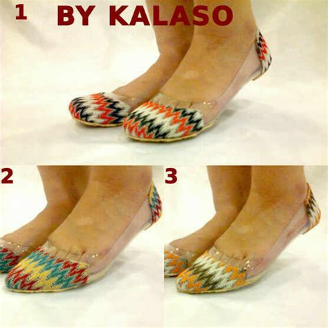 Flat Shoes Silang gom shop shop indonesia serve you with page 2