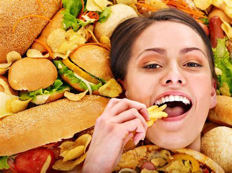 crave food sleep deprivation linked to junk food cravings sciencedaily