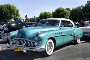 Buick Roadmaster 1949 1949 Buick Roadmaster Information And Photos Momentcar