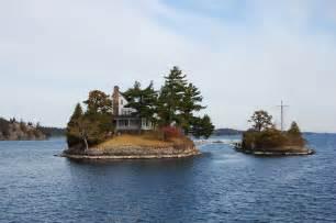 Thousand Islands 1000 Islands Ontario Aquatarium Image Gallery