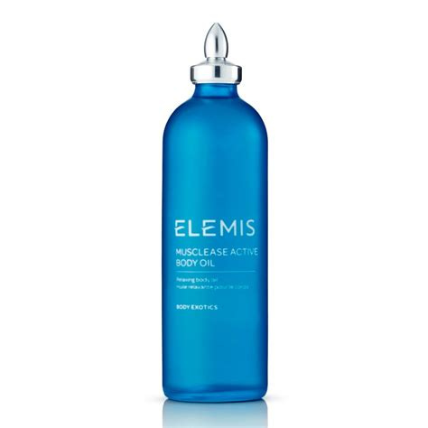 Elemis Spa Home Detox by Elemis Musclease Active