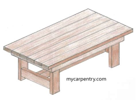 Easy Coffee Table Plans Simple Coffee Table Design Plans Coffee Table Design Plans Easy Building Plans Treesranch